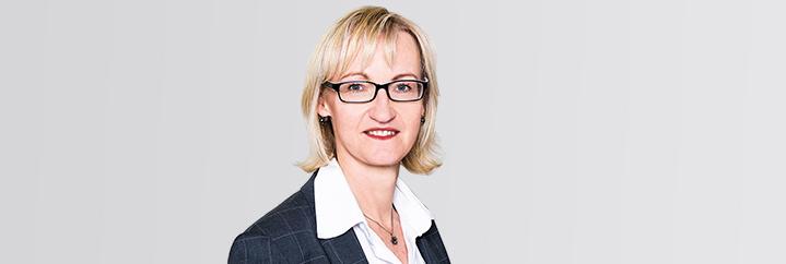 Fachanwältin für Medizinrecht Petra Marschewski